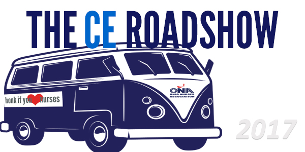 The CE Roadshow is Coming to a Town Near You!